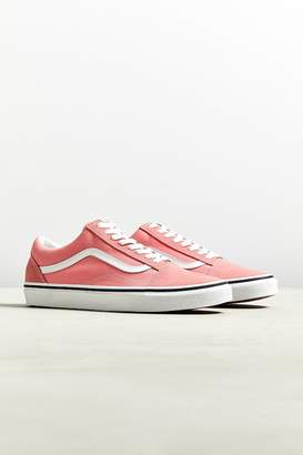 8fc302e3e7ef Vans Pink Suede Men s Shoes