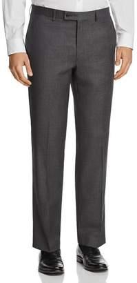 Michael Kors Sharkskin Classic Fit Suit Pants - 100% Exclusive