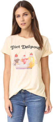Wildfox Diet Dropout Sweater $68 thestylecure.com