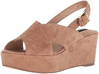 Steve Madden STEVEN by Women's SOL Heeled Sandal