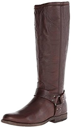 FRYE Women's Phillip Harness Tall Boot $136.99 thestylecure.com