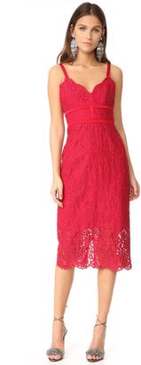 Keepsake Same Love Lace Dress $190 thestylecure.com