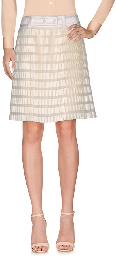 3.1 Phillip Lim3.1 PHILLIP LIM Knee length skirts