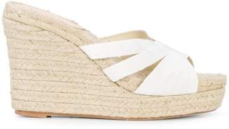 Stubbs & Wootton Grace sandals