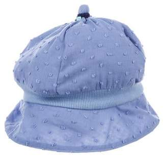 Catimini Boys' Bucket Hat