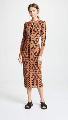 Temperley London Desert Dress