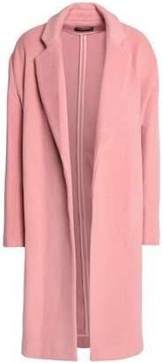 Nicholas Brushed Wool-Blend Coat