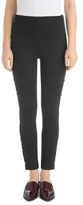 Lysse Elsa Stud Side Leggings