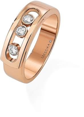 Möve MESSIKA Noa Diamond Band Ring