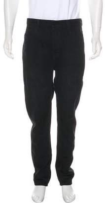 Alexander Wang Five-Pocket Skinny Jeans