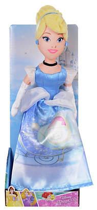 Disney Princess Storytelling 10 Inch Cinderella.