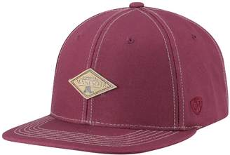 Top of the World Adult Minnesota Golden Gophers Springlake Adjustable Cap