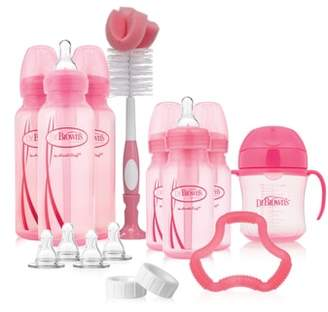 Dr Browns Dr. Brown's Options Baby Bottle Gift Set