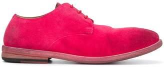 Marsèll suede Derby shoes