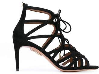 Aquazzura 'Ivy' sandals
