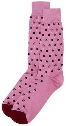 Paul Smith Flower Socks