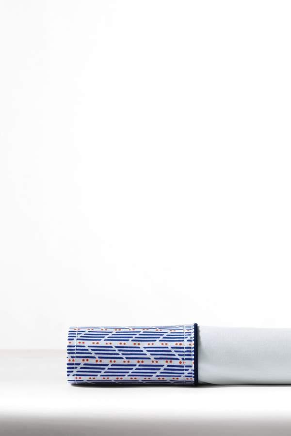 Lands'end Oxford Herringbone Sheet Set