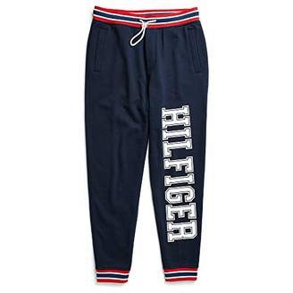 Tommy Hilfiger Men's Adaptive Jogger with Slide Loop Closure
