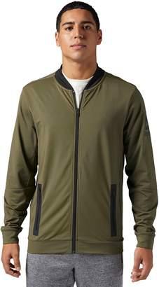 Reebok Men's Hexawarm Track Jacket