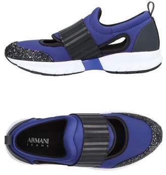 Armani Jeans (アルマーニ ジーンズ) - アルマーニ ジーンズ スニーカー&テニスシューズ(ローカット)