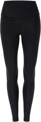 Erin Snow Peri Stretch Ski Leggings Size: M