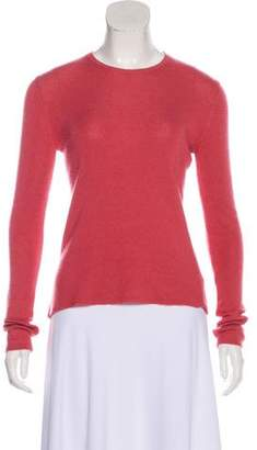 Prada Lightweight Crew Neck Sweater