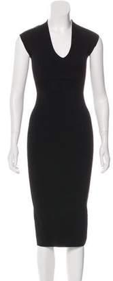 MICHAEL Michael Kors Sleeveless Work Dress