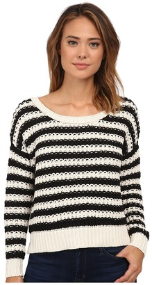 Free People At The Beach Pullover $118 thestylecure.com