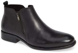 Kenneth Cole New York Smash Dual Zip Boot