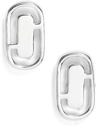 Marc By Marc JacobsWomen's Marc Jacobs Icon Cutout Stud Earrings