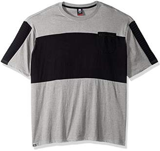 Ecko Unlimited Men's Low End Tee