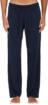 Derek Rose Men's Fluid Jersey Drawstring-Waist Pants