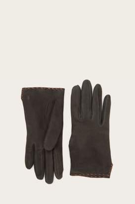 Frye Womens Nora Whipstitch Glove