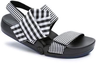 FIGS BY FIGUEROA Figulous Bow Sandal