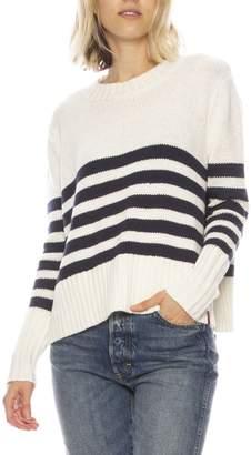 Kule The Teva Stripe Sweater