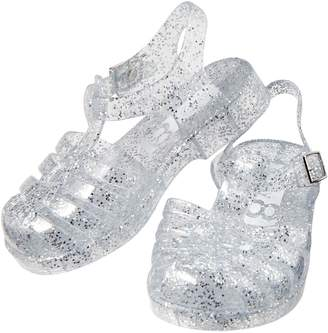Crazy 8 Crazy8 Sparkle Jelly Sandals
