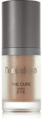 Natura Bisse The Cure Sheer Eye Cream & Concealer, 15ml - one size