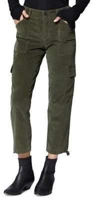 Sanctuary Terrain Cargo Cropped Pants