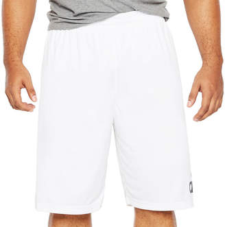adidas Knit Workout Shorts Big and Tall