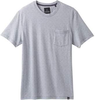 Prana Ryann Short-Sleeve Crew T-Shirt - Men's