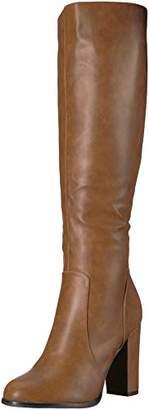 Michael Antonio Women's Izzie-pu Knee High Boot