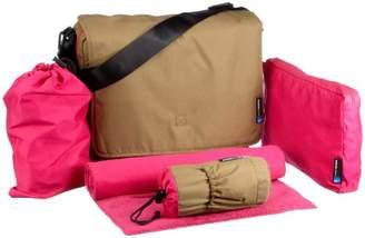 Richter Kinderschuhe Unisex - Adults 61.120.72_ Diaper Bag EU