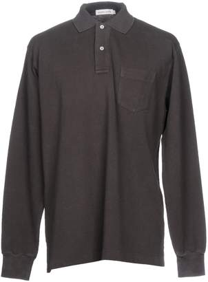 Aspesi Polo shirts