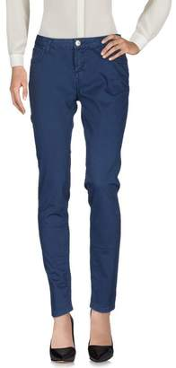 Maison Espin Casual trouser