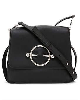 J.W.Anderson Disc Leather Bag