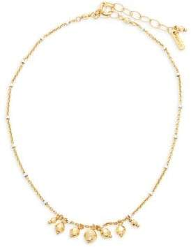 Chan Luu Charm Anklet