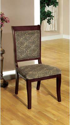 Hokku Designs Nikolas Arm Chair