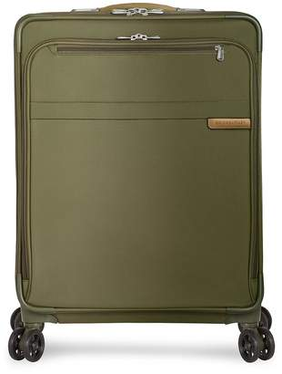 Briggs & Riley Baseline medium expandable spinner suitcase