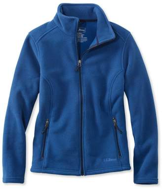 L.L. Bean L.L.Bean Trail Model Fleece Jacket