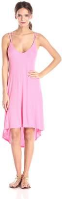 Splendid Women's 2X1 Rib Dress